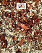 mélanges d'épices et aromates pour cuisine du sud