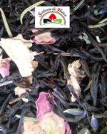 Thé Noir Jardin de Provence