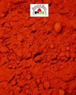paprika poudre traditionnel doux