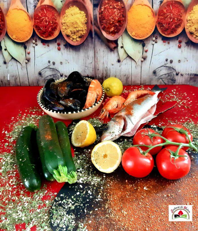 Parfumez vos repas d'été avec les épices