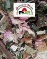 mélange de plantes et épices pour infusion détente