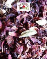 Tisane Hibiscus bio, Cacao, Epices