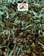 mélange de plantes coupées pour la rétention d'eau