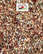mélange d'épices et aromates pour cuisine libanaise